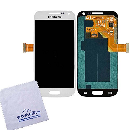 samsung s4 mini touch screen - 4
