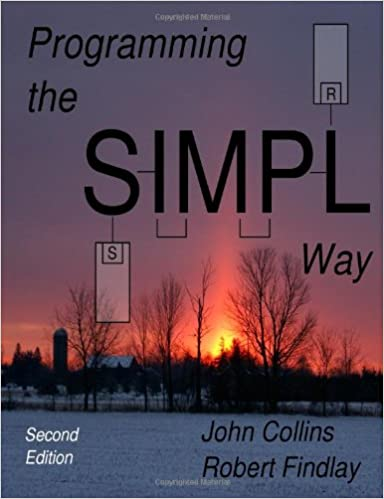 Programming the SIMPL Way - Second Edition