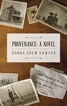 Provenance: A Novel by [Sawyer, Donna Drew]