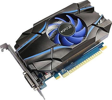 KFA2 30NPK4HVQ4BK - Tarjeta gráfica (GeForce GT 1030, 2 GB ...