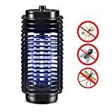 Duckart Mosquito Killer LED Electric Bug Zapper Lamp Anti Mosquito Repeller Electronic Mosquito Trap Protection