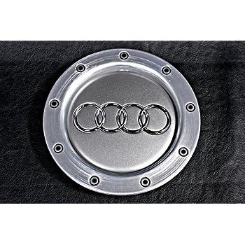 Genuine Alloy Wheel Center Hub Avus Silver Cap Cover 1pcs Audi A3 S3 1996-2003