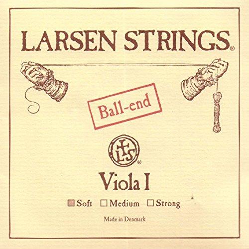 Larsen up to 16.5