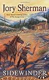 Sidewinder, Jory Sherman, 0425231488