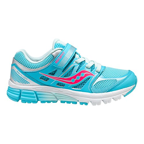Saucony Zealot ISO Junior Zapatillas Para Correr - SS16 Azul