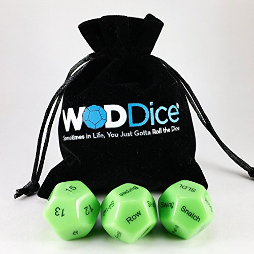 WODDice® FIT