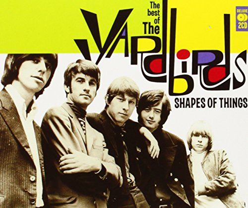 The Yardbirds - Shapes Of Things (The Very Best Of) - Zortam Music