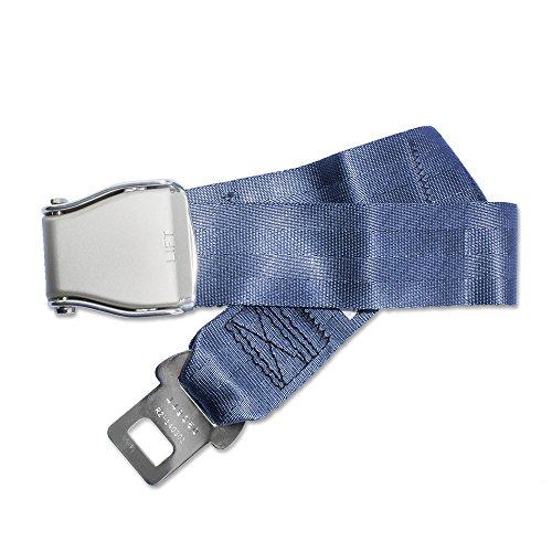 ZZTX Airplane Seat Belt Extender E4 Safety Certified 7-34...