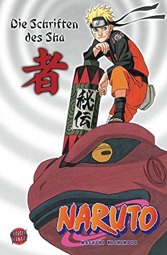 Naruto: Die Schriften des Sha