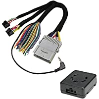 Axxess AX-GMCL2 CL2 Interface W/ Chime Retention For Select 2003-06 GM Vehicles