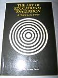 The Art of Educational Evaluation, Elliot W. Eisner, 0905273613