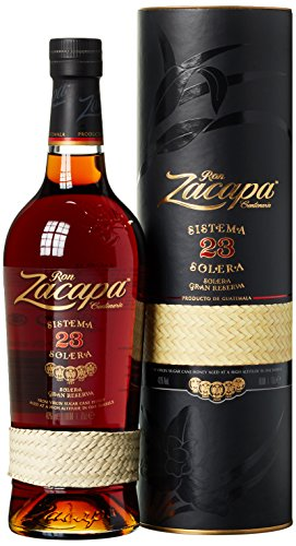 Ron Zacapa Sistema Solera 23 Jahre Rum (1 x 0.7 l)