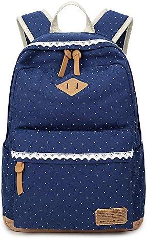 Casual Backpack Bookbag Rucksack Daypack