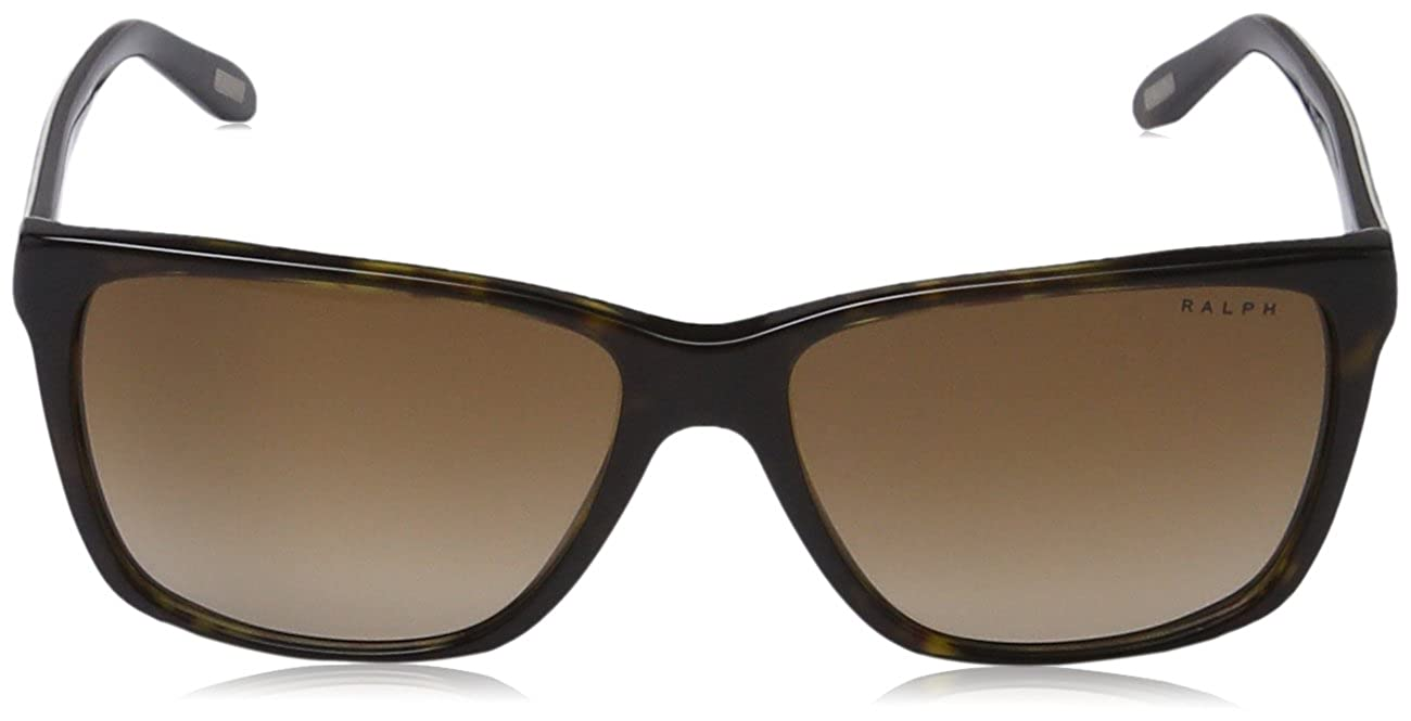 Occhiali sole Nero 0RA5141 PlaidBrown da 107213 Tort RALPH Donna qwnUYSAxXt