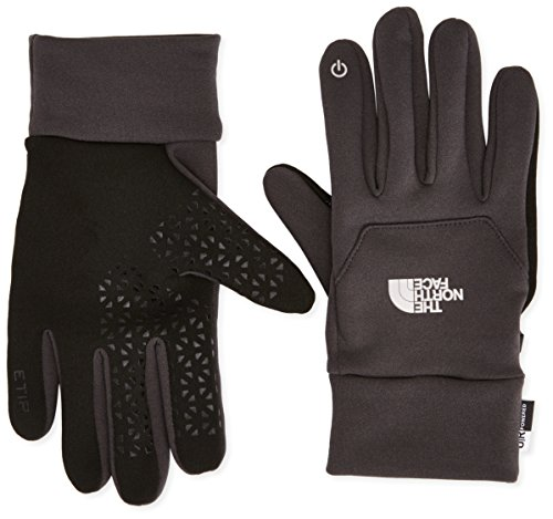 The North Face Unisex Etip Glove Asphalt Grey LG by The North Face (Image #1)