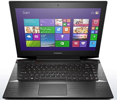 """Lenovo Y40 14"""" FHD 1080P Gaming Laptop Computer - Black for sale  Delivered anywhere in Canada"""