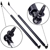 Scitoo Rear Liftgate Lift Supports Struts fit 2001-2007 Chrysler Town & Country,2001-2003 Chrysler Voyager, 2001-2007 Dodge Caravan,2001-2007 Dodge Grand Caravan