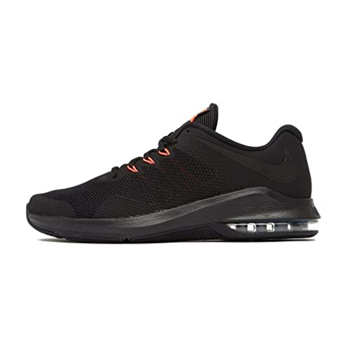 Air Max Alpha Training Shoes Nero Grigio | Scarpe da ginnastica Nike Uomo
