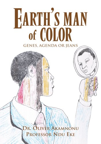 Earths Man of Color: Genes, Agenda or Jeans