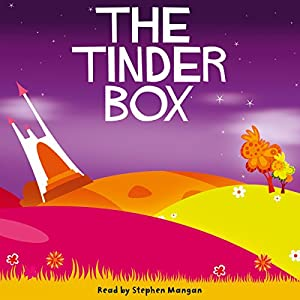 The Tinder Box Audiobook