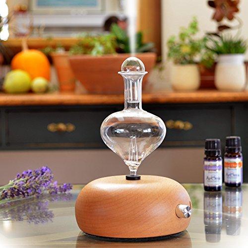 Aromatherapy Diffuser - Professional Grade (Orbis Lux Eros)