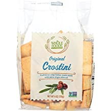 Whole Foods Market, Original Crostini, 6 Ounce