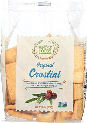 Whole Foods Market, Original Crostini, 6 oz