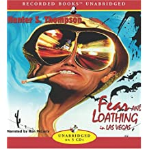 Fear and Loathing in Las Vegas by Hunter S Thompson (2005-08-01)