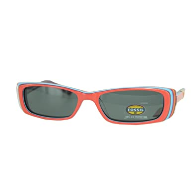Fossil Sonnenbrille Wake Forest Navy PS7210400 5AaZIrFq