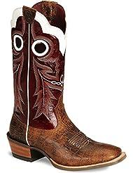 Ariat Mens Wildstock Western Cowboy Boot