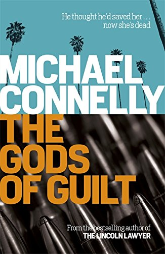 Download The Gods of Guilt (Mickey Haller Series) pdf