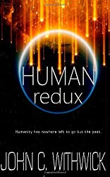 HUMANredux: Beginnings: 1