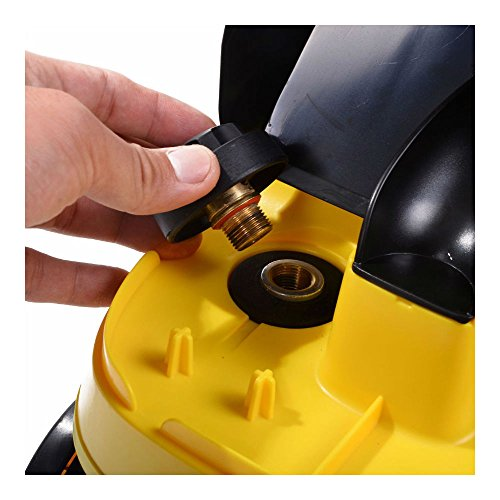 Professional Handheld Heavy Duty Steam Cleaner Carpet Steamer Cleaning Machine by Unknown (Image #6)