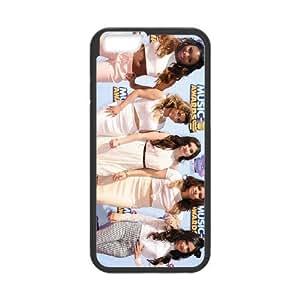iPhone 6 4.7 Inch Phone Case Fifth Harmony N9G7K9133