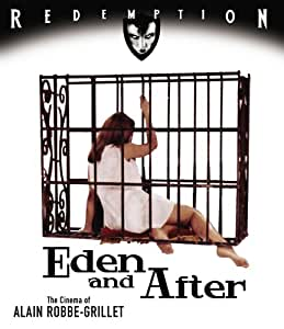 Eden and After [Blu-ray] [Import]