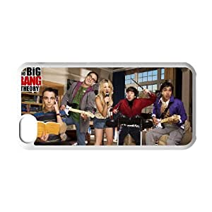 IPhone 5C Phone Case for Classic theme The Big Bang Theory pattern design GCTTBBT802150