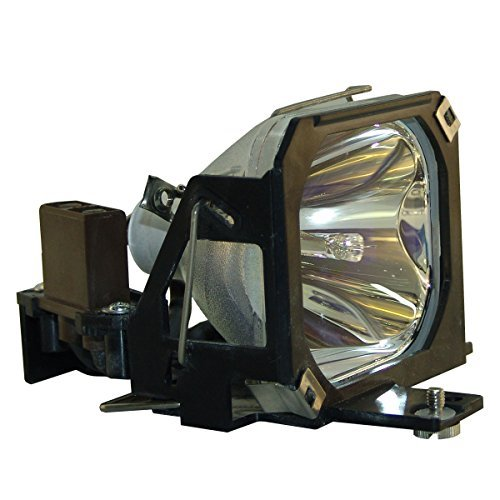 大人気の SpArc Platinum Platinum Epson Projector PowerLite 5500C Projector Epson Replacement Lamp with Housing [並行輸入品] B078G959Z7, 紀勢町:01e3c15b --- diceanalytics.pk