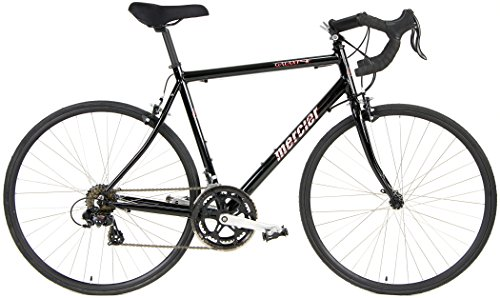 Top Rated Aluminum Road Bike with Shimano Shifting, Galaxy SC1 Commuter Bike / Racer by Cycles Mercier
