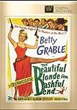 Beautiful Blonde From Bashful Bend