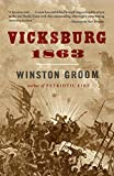 img - for Vicksburg, 1863 (Vintage Civil War Library) book / textbook / text book