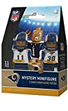 L.A. Rams Mystery Player Pack NFL OYO Generation 4 G4 Mini Figure
