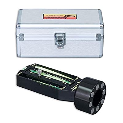 Longacre 78260 Caster Camber Gauge: Automotive