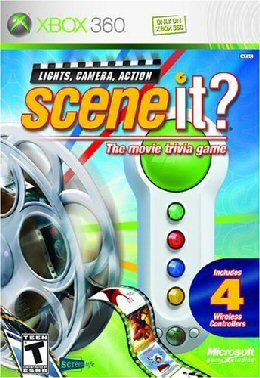 he Movie Trivia Game Le Jeu Sur Le Cinema French Version, Version Francaise ()