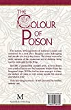 The Colour of Poison: A Sebastian Foxley Medieval Murder Mystery (Sebastian Foxley Medieval Mystery) (Volume 1)