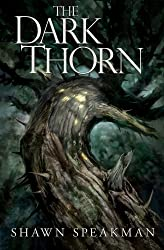 The Dark Thorn (The Annwn Cycle Book 1) (English Edition)