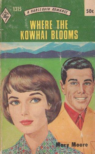 Where The Kowhai Blooms