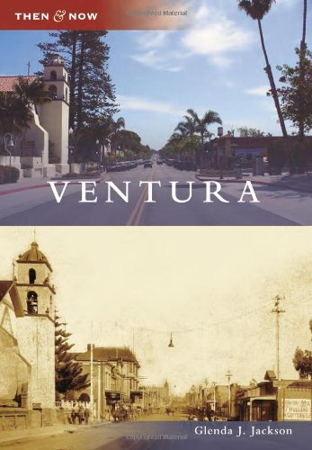 Ventura (Then and Now) ebook