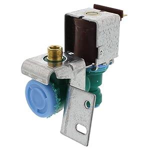 ERP W10394076 Refrigerator Water Valve