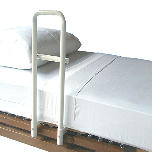 Handle Supply (MTS Medical Supply The Transfer Handle Spring Based Hospital Bed, Single)