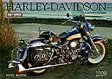 Harley-Davidson 2009 Calendar